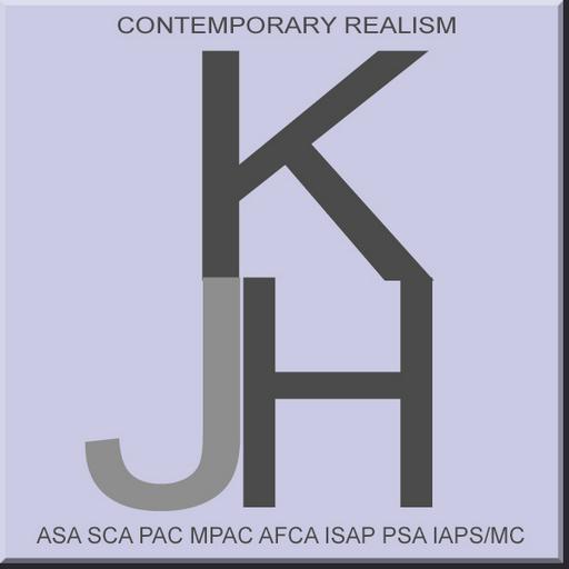 KJH Realism Logo512